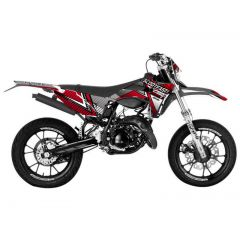 kit déco Scootfast Sherco SE 50 2012-2013