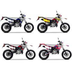 Kit déco Scootfast 2020 Yamaha DT 2004 à 2012