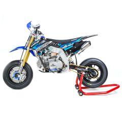 Kit déco Scootfast 2020 Pit Bike Malcor MX