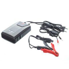 Chargeur de batterie SC Power SC38 6V / 12V et lithium