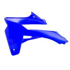 Ouïe avant bleu Sherco 50cc après 2012 bleu