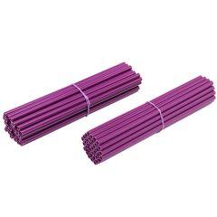 Couvre rayon Spoke Skins violet
