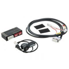 Shifter SP electronics kit complet capteur sur sélecteur
