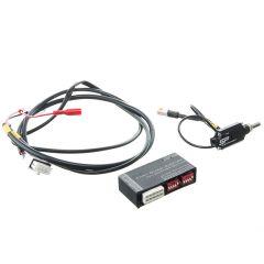 Shifter SP electronics kit complet capteur sur tige (à tirer)