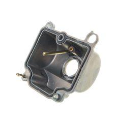 Cuve de carburateur avec powerjet Sunworld type PWK 21 à 28mm