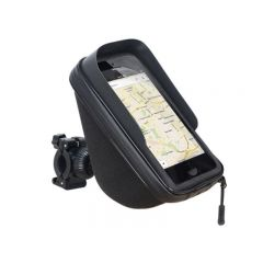 Support Smartphone Shad pour guidon moto