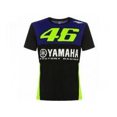 T-shirt VR46 x Yamaha