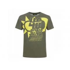 T-shirt VRFORTYSIX Lune et Soleil