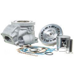Kit cylindre 100cc Cristofolini TCR carter CNC TCR Derbi