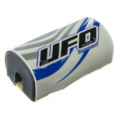 Mousse de guidon UFO sans barre Blanc