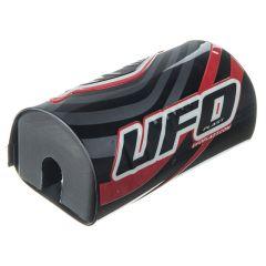 Mousse de guidon UFO sans barre Noir