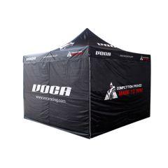 Tente Paddock complète Voca Racing 3X3m