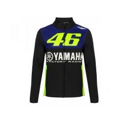Veste zippée sans capuche VR46 x Yamaha