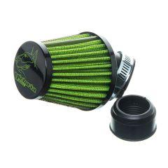 Filtre à air VB Conique Noir / Vert