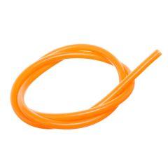 Durite d'essence 5mm Watts orange