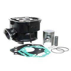 Kit cylindre 50cc Watts fonte derbi euro 3