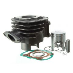 Kit cylindre 50cc Watts fonte MBK Booster