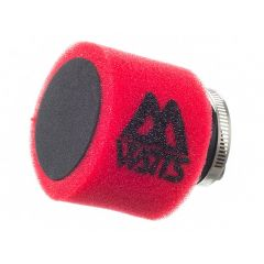 Filtre à air Watts Full Mousse rouge 49 mm