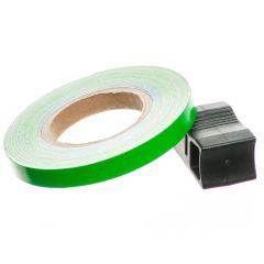 Liseret de jante Watts 6mm vert fluo