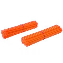 Couvre rayon Watts orange fluo