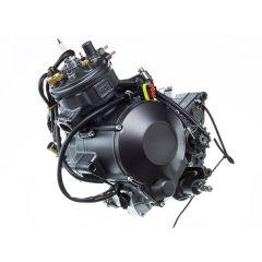 Moteur complet type Minarelli AM6 / CPI / KSR