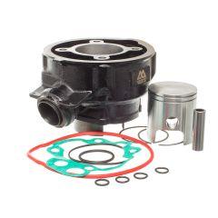 Kit cylindre 70cc Watts Minarelli AM6 sans culasse