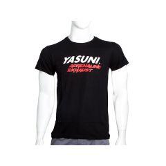T-Shirt Yasuni Adrenaline Exhaust M