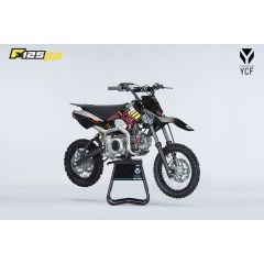 Pit Bike cross YCF F125 Lite 2018