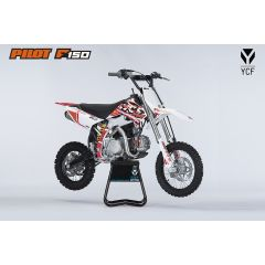 Pit Bike cross YCF F150 Pilot 2018