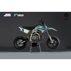 Pit Bike YCF F150 Supermoto 2019