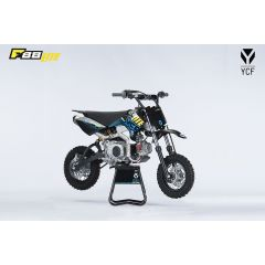 Pit Bike cross YCF F88 Lite 2018 enfant