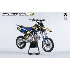 Pit Bike cross YCF 150 SP2 Factory 2018