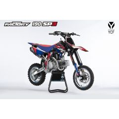 Pit Bike cross YCF 190 SP3 Factory 2018