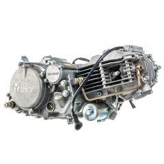 Moteur complet YX 150cc type KLX démarreur électrique pour pit bikes