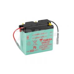 Batterie Yuasa 6N4B-2A