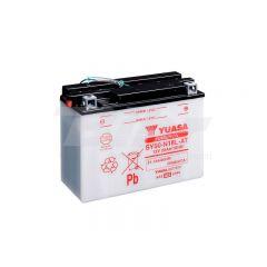 Batterie Yuasa SY50-N18L-AT