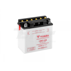 Batterie Yuasa 12N7-4A