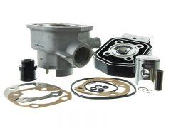 Kit cylindre 50cc Doppler MBK 51 Liquide