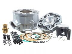 Kit cylindre 85cc Italkit Derbi Euro 3 et 4 axe de 14
