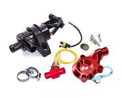 Kit pompe à eau électrique Voca Minarelli AM6 rouge
