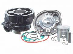Kit cylindre 70cc Watts Minarelli AM6