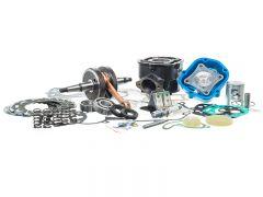 "Pack moteur Watts 50cc Derbi Euro 3 et 4 ""Respawn"""