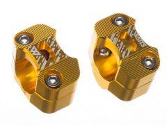 Surpontet Watts 28.6mm CNC or