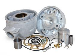 Kit cylindre 50cc Doppler Vortex Minarelli AM6