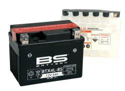 Batterie BS Battery BTX4L-BS