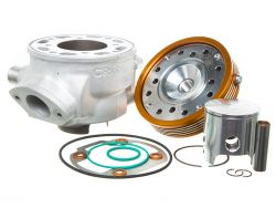 Kit cylindre 70cc Liquide Cristofolini TCR MBK Booster