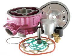 Kit cylindre 75cc Top performances Rose à plot Minarelli AM6