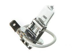 Ampoule projecteur H3 12V 55W longue portée PK22S