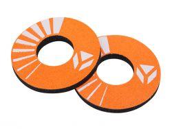 Donuts YCF 2015 Orange