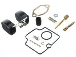 kit réparation de carburateur type PWK 30 à 34mm